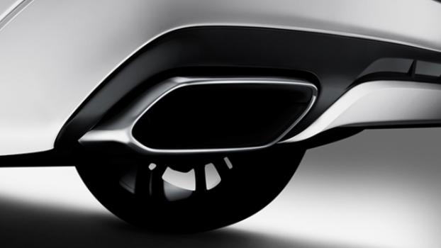 Особливості обладнання XC60 R-Design - Фото 1