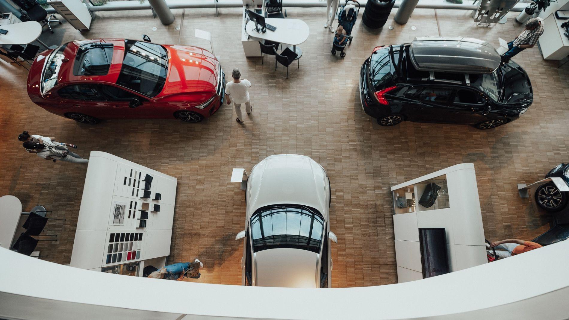 Чому Volvo на Віннер Автомотів?