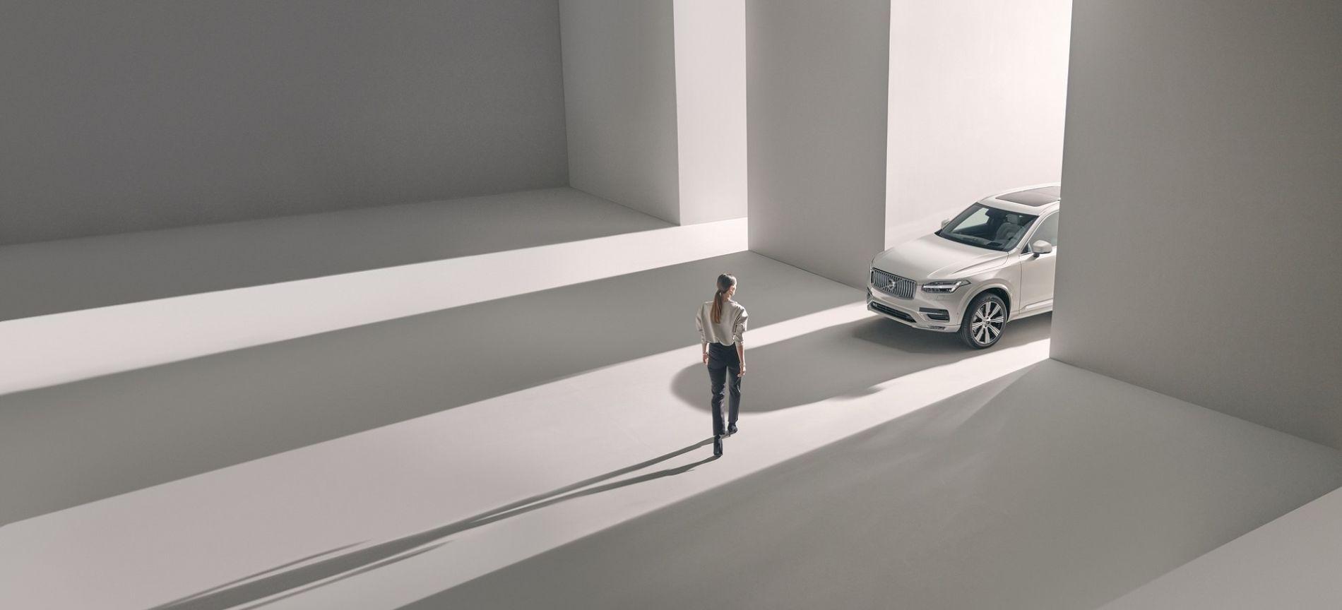 Спеціальна пропозиція на обмежений перелік Volvo