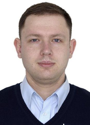 Олексій Кучма Консультант з сервісу