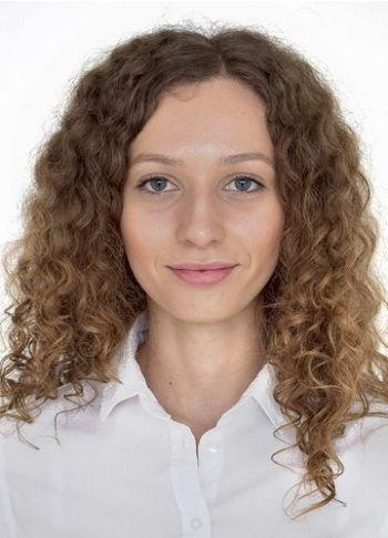 Наталія Турукіна Адміністратор відділу продажу
